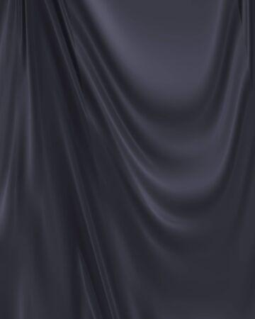 Silk Backdrop Stock Photo - 2851106