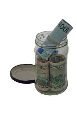 payee: Moneyjar