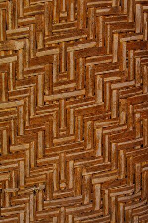 Thai Bamboo texture model of Chiangmai,TH.
