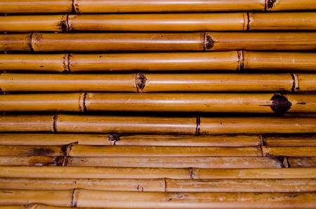 Bamboo Chair or Bamboo texture, Thailand stye.