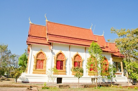Chiangmai Ancient great temple /Wat jedyod. Highlight at tourist.   Stock Photo - 12320675