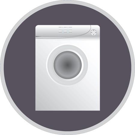 rinse: washing macine