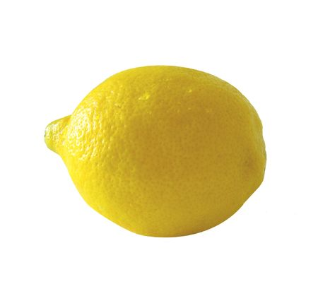 limon:  limon                     Stock Photo