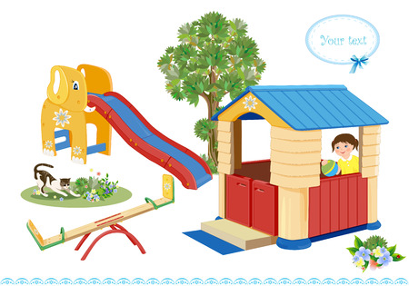 seesaw: Playground