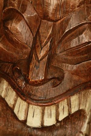 carvings Banco de Imagens