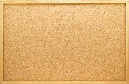 leeg bord: Lege nota bord in close-up kan worden gebruikt voor berichten