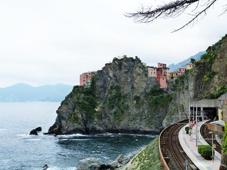 Corniglia, Cinque Terre, Italy 5 photo