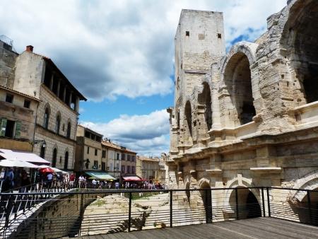 arles: View of Arles