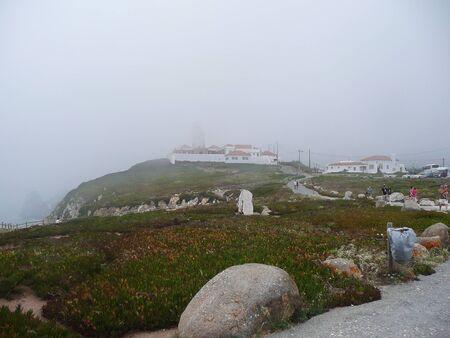 roca: Cabo de Roca, Portugal