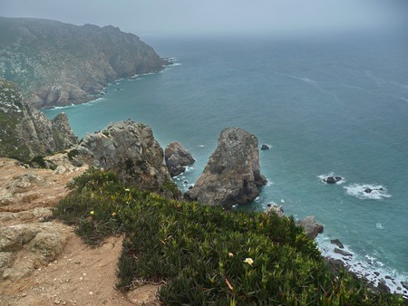 cabo: Cabo de Roca, Portugal
