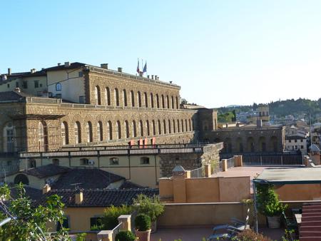 palazzo: Palazzo Pitti, Florence, Italy
