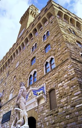 palazzo: Palazzo Vecchio, Florence, Italy