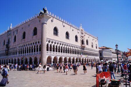 doges  palace: Doges Palace, Venice, Italy