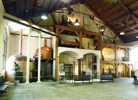 pilsner: Museum of Pilsner Urquell Brewery, Pilsen, Czech Republic