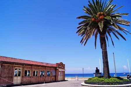 elba: Marciana Marina, Elba Island, Tuscany, Italy Stock Photo