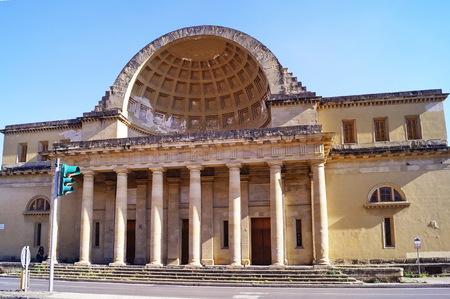 Cisternone, Livorno, Tuscany, Italy