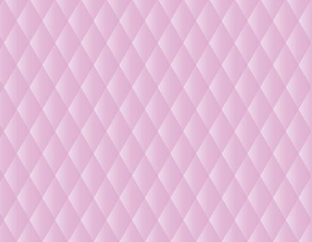 Pink neutral background in triangular texture