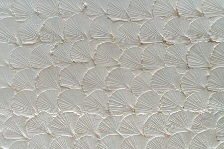 stucco: White stucco wall texture