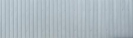 metal sheet: Gray metal sheet wall texture Stock Photo