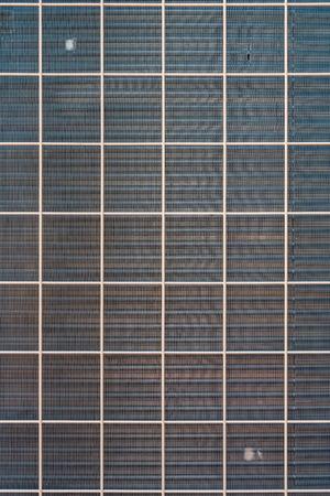 fins: Air conditioner fins texture background