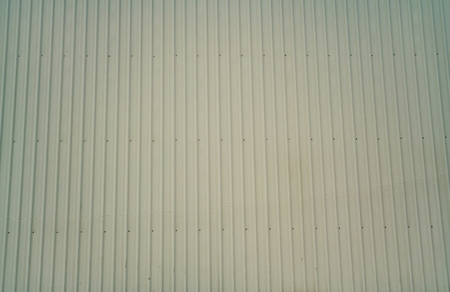 Color metal sheet wall texture