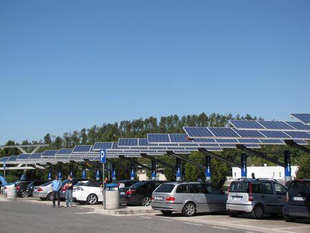 Zonnepanelen Redactioneel
