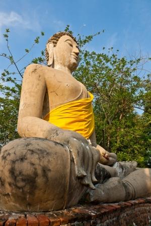 Buddha statue Stock Photo - 15692056