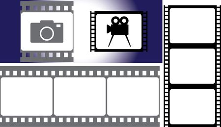 35 mm: photographic film