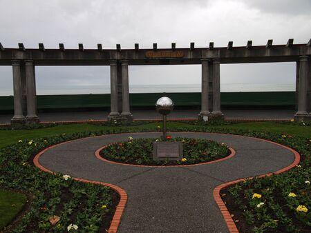 Napier Arch photo