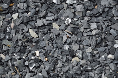 conglomerate: Grey Conglomerate Of Rock