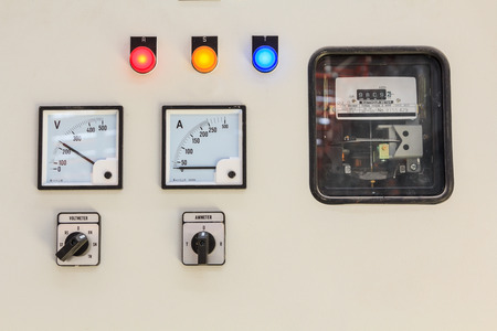 Industrial Electric control box