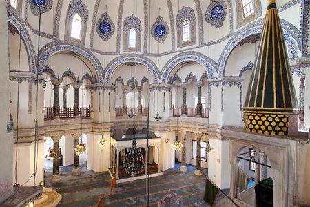 bacchus: Church of Saints Sergius and Bacchus, Istanbul, Turkey.