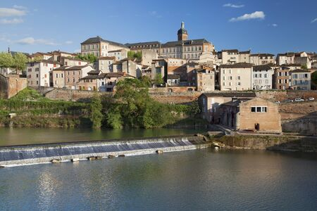 episcopal: Episcopal City of Albi, France.