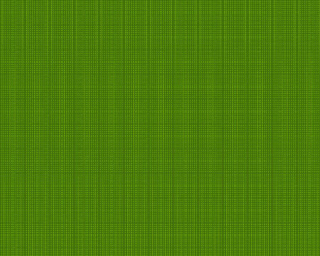 corduroy background: Green geometric abstract background