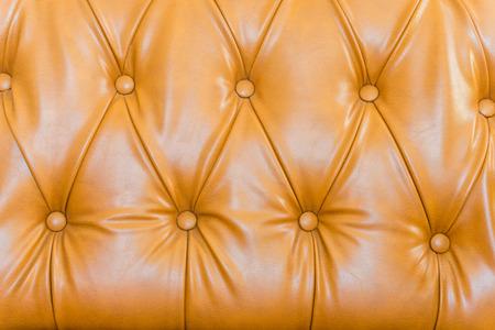 bright luxury golden leather background Stock Photo