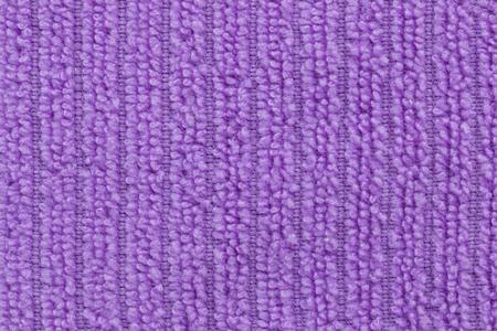 microfiber: close up Blue Microfiber texture