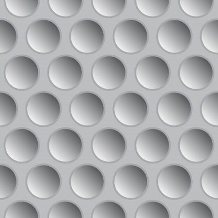 simple abstract texture made of circle form as  background