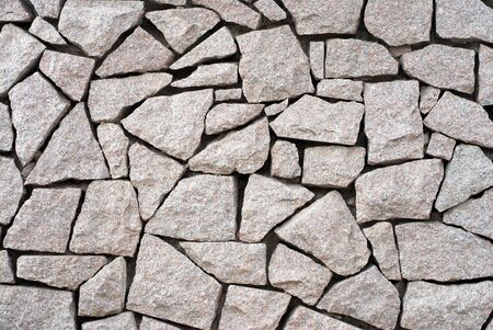 wall textures: Stone wall textures Stock Photo