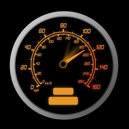 High Speeding – The Red Line  photo