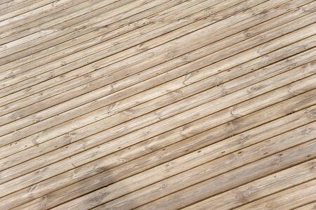 Deck Wood Textures Background photo