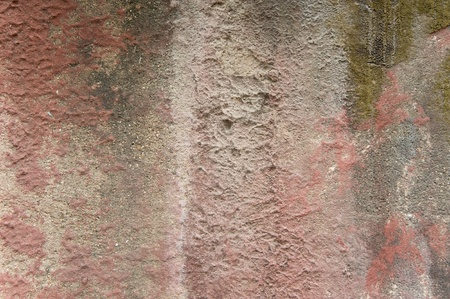 Aged cement wall texture   Stock Photo - 11613879