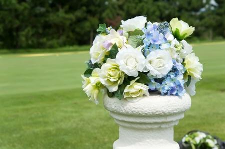 Wedding decoration Stock Photo - 11611872