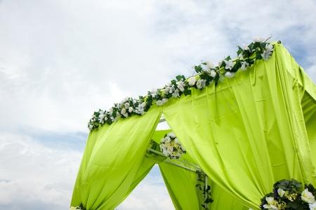 Wedding decoration Stock Photo - 11611926