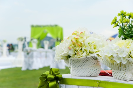 wedding chairs: Wedding reception overview