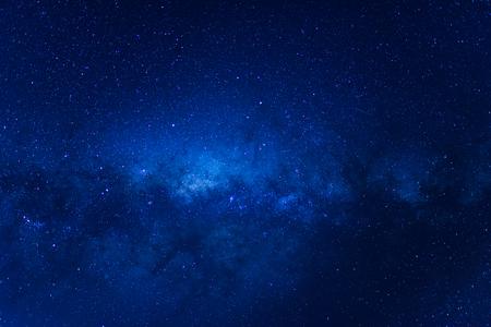 天の川、テカポ湖、ニュージーランド