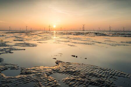 natural force: China Beach natural scenery