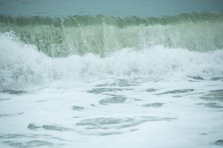 the natural phenomena: wave