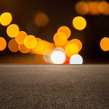 City light highway concept