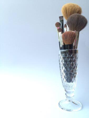 up: Brush up Stock Photo