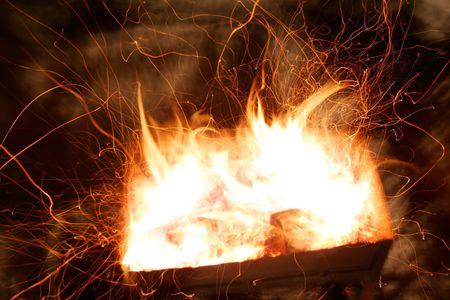 blazes: fire2